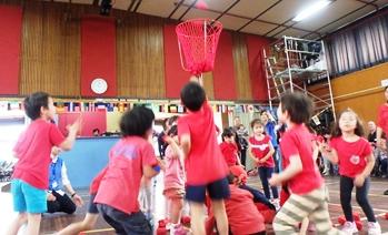 2016 幼稚園運動会